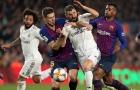 Vượt mặt Real, Barca giành pole vụ thần đồng Tây Ban Nha