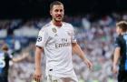 'Tiền đạo Real đó có thể sánh ngang Lionel Messi'