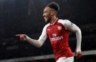 Top 6 ngôi sao Arsenal có chỉ số cao nhất trong game FIFA 21