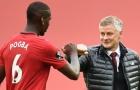 Paul Pogba: 'Man Utd không cùng đẳng cấp với Liverpool ...'
