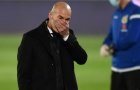 Zidane 'hết phép', Real lập tức xác định thuyền trưởng mới