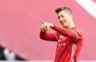 Lewandowski cân nhắc rời Bayern, đầu quân cho 'Gã khổng lồ'?