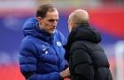 'Nếu chung kết C1 diễn ra vài tuần trước, Chelsea đã vô địch'