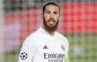 Giữa tin đồn gia nhập Chelsea, Ramos nhắn tin cho John Terry