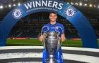 Trụ cột Chelsea bị chê chỉ cứng rắn trên mạng, bạc nhược trên sân