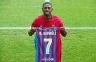 Vì Dembele, Barca từ chối ký siêu sao Liverpool với giá 40 triệu