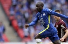 'Chelsea không còn là mình khi thiếu Kante'