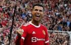 Ronaldo từng nói gì với mẹ về khả năng chuyển đến Man City?