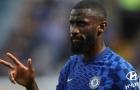 Antonio Rudiger đòi mức lương gây choáng tại Chelsea