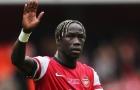 Bacary Sagna: 'Tôi có cảm giác đội tuyển quốc gia không cần tôi'