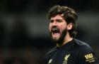 Đội hình kết hợp Man Utd - Liverpool: Không Pogba, chiến binh Quỷ đỏ góp mặt