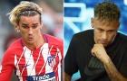 Abidal: 'Nếu Barca không làm điều đó, 100% họ đã có thể tái hợp Neymar'