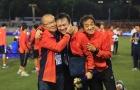 Trợ lý thầy Park hé lộ thông tin về VCK U23 châu Á