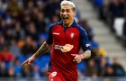 'Kẻ thay thế Suarez': 'Thật tốt khi biết ở Barcelona, người ta yêu mến tôi'