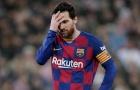 Demme: 'Chúng tôi có thể đá ngang ngửa Barca, cơ hội là 50-50'