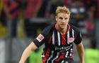 Đội bóng Anh gửi đề nghị 20 triệu euro, muốn có trụ cột của Frankfurt