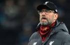 'Sir Alex liên tục làm điều đó. Liverpool thì không'