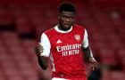 'Tôi đã khuyên cậu ấy tới Arsenal, nơi này là một gia đình đích thực'