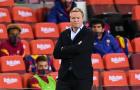 Ứng viên chủ tịch Barca muốn biến Koeman thành Cruyff, Rijkaard