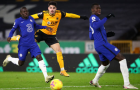 3 điều tích cực giúp fan Chelsea được an ủi sau trận thua Wolves