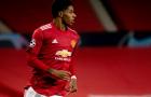 Roberto Martinez khen sao Man Utd: 'Đó là một cầu thủ đặc biệt'