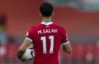 Nếu phải bán Salah, Liverpool có 2 'lựa chọn vàng' để xem xét