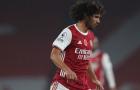 Được Besiktas để ý, 'chiến binh Ai Cập' liệu có rời Arsenal?