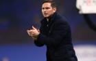 Chelsea sa sút, Lampard làm một điều với các học trò