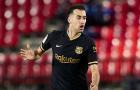 'Bạch tuộc huyền thoại' của Barca chơi ấn tượng trong ngày đặc biệt