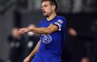 Paul Merson muốn Chelsea đá 3 trung vệ, cái tên nào có thể được dùng?