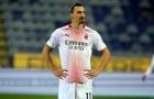 Ibra nâng tầm AC Milan thế nào? Diogo Dalot có đáp án
