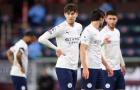 Man City quá 'bá đạo', thuyền trưởng Burnley nói lời thật lòng