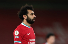 Graeme Souness nói thẳng 1 câu về quả penalty của Mohamed Salah