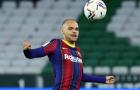 Sao Barca: 'Tôi có thể ghi nhiều bàn thắng và biết mình sẽ thành công'
