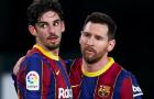 Barca hủy diệt Alaves, Francesco Trincao nói lời thật lòng