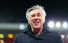Ancelotti chỉ ra lý do Everton thắng trận, thừa nhận 1 sự thật về Liverpool