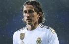 Trước giờ G, Luis Alberto lên tiếng cảnh báo Real Madrid về Atalanta