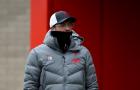 Jurgen Klopp chia sẻ về chuyện tái thiết lực lượng cho Liverpool