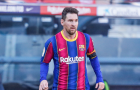 Lionel Messi đích thị là hung thần của Sevilla
