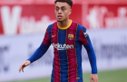 'Barca vẫn đang đua vô địch, vì thế trận thắng Sevilla rất quan trọng'