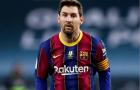 Đường đua đến danh hiệu Pichichi: Ngả mũ thán phục Messi
