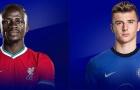 Liverpool - Chelsea: Thế trận giằng co, chờ các ngôi sao tỏa sáng