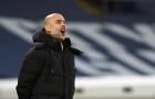 Pep: 'Man City không bao giờ tiếp cận trận đấu với sự sợ hãi'