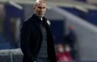 Asensio và Vinicius đánh mất bản ngã, Zidane phản ứng thế nào?