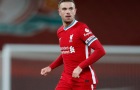 Liverpool quyết định tương lai của thủ quân huyền thoại