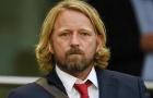 Người cũ Arsenal ấn tượng với Klopp, nói 1 lời về Wenger và Sir Alex
