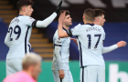 5 điểm nhấn Crystal Palace 1-4 Chelsea: The Blues không chỉ có Mason Mount