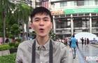 Công dân Việt Nam ở Malaysia chúc U22 Việt Nam vô địch SEA Games 29