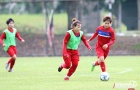 Tuyển nữ Việt Nam quyết phục hận người Thái ở SEA Games 29
