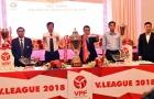 Bầu Tú ra tay: CHỐT vụ bản quyền truyền hình V-League 2018